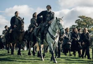 Outlander Season 2 Finale Dougal Dies Dead
