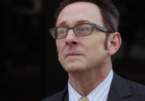 Michael Emerson in Person of Interest Finale