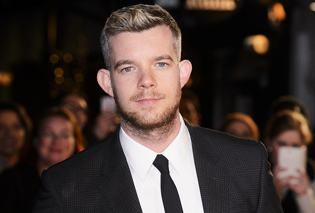 First Look: Russell Tovey as gay superhero The Ray in CWs