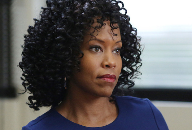 American Crime Season 3 Casts Regina King