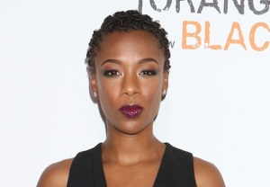 You're the Worst Samira Wiley