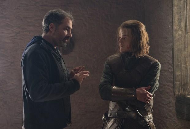 Game of Thrones Finale Season 6 Director