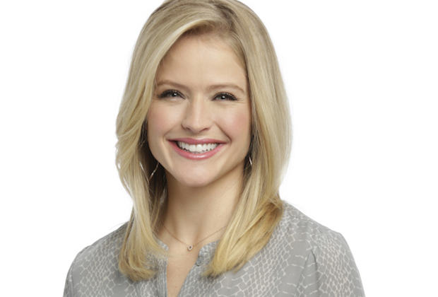 Sara Haines in Talks to Join the View