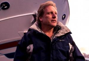 Deadliest Catch Sig Hansen Interview
