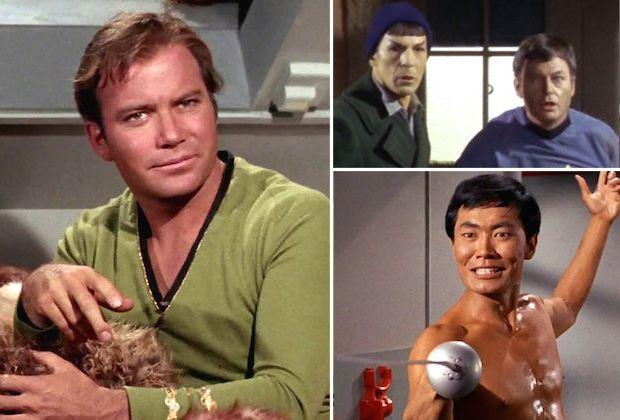 Star Trek Best Moments Original Series