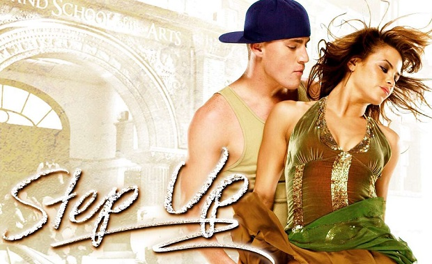 Step Up TV Series