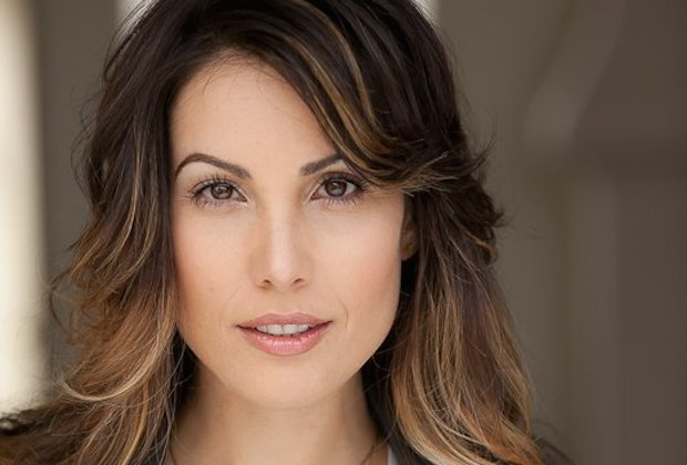 Suits Casts Carly Pope