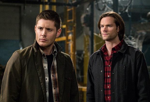 Supernatural Season 12 Wish List