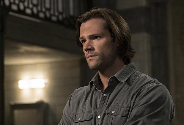 Supernatural Spoilers Season 12