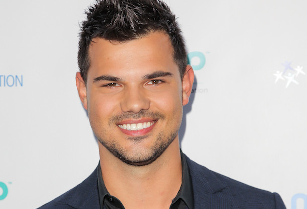 Taylor Lautner in Scream Queens