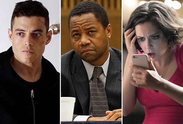 TCA Awards Nominations 2016