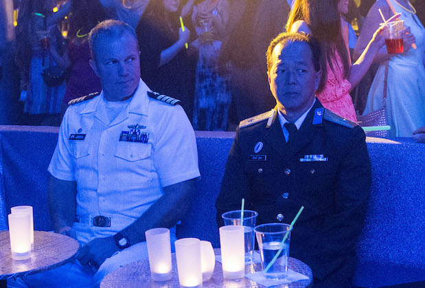 Last Ship Premiere Pulled Orlando Shooting