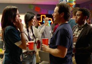 The Night Shift Season3 Ratings