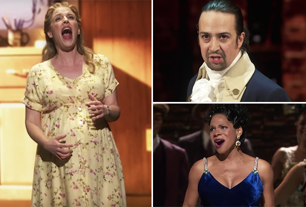 Tony Awards 2016 Performances