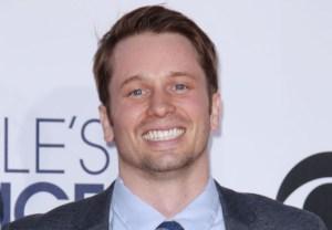 Arrow Tyler Ritter