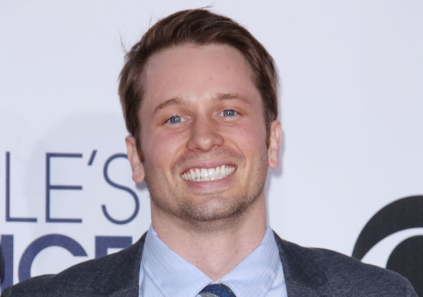 Arrow Tyler Ritter