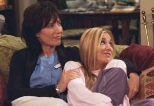 Big Bang Theory Sagal Penny Mom