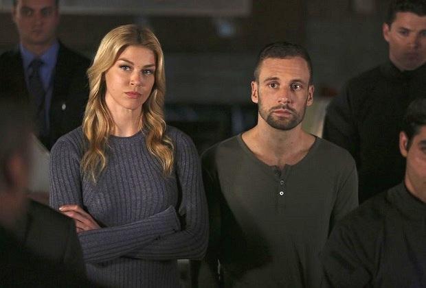 Agents of SHIELD Bobbi and Lance Hunter Returning
