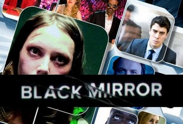 Black Mirror Mike Schur Rashida Jones