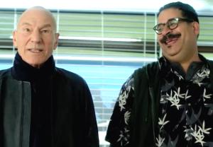 Blunt Talk Season 2 Trailer Video
