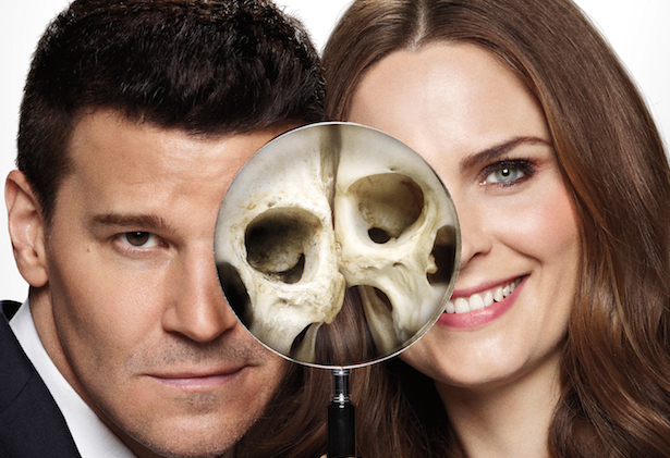 Bones Final Season 12 Poster Comic Con