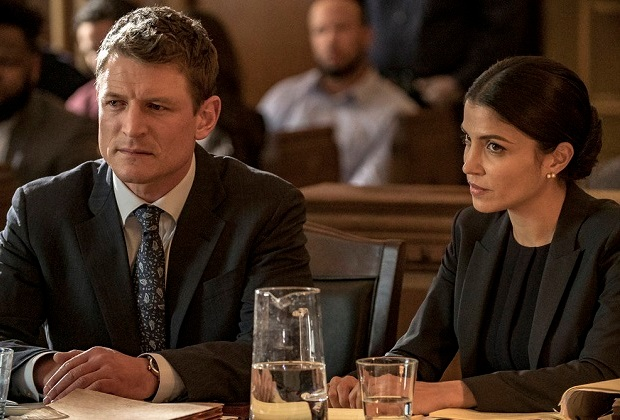 Chicago Justice Nazneen Contractor Leaving