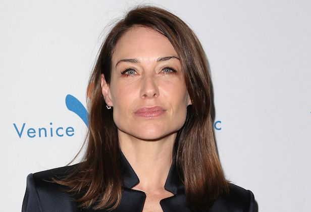 Hawaii Five-0 Claire Forlani