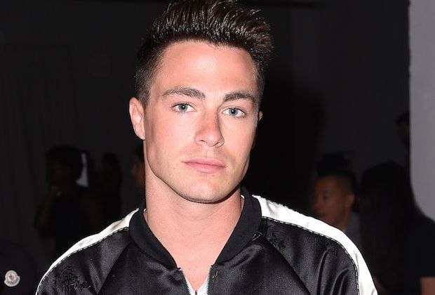 Colton Haynes Scream Queens