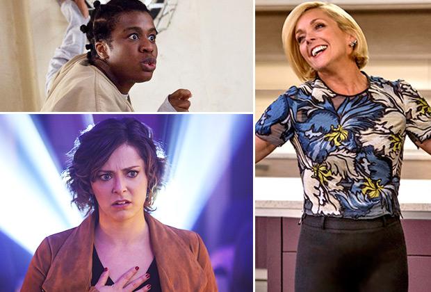 Emmys Nominations Snubs