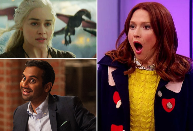Emmys 2016 Nominations Reactions
