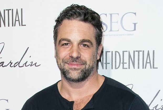 Grimm Chris McKenna Cast Season 6