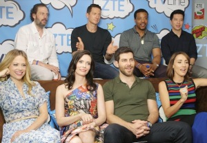 Grimm Season 6 Spoilers Comic Con Interview Video
