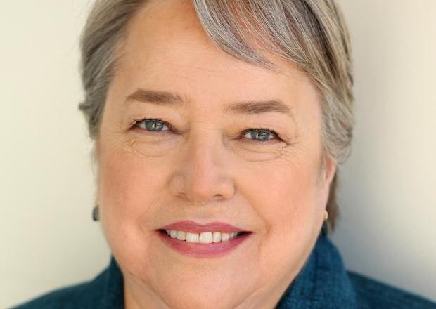 Kathy Bates Disjointed Chuck Lorre Series Order