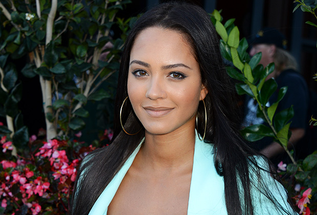 MacGyver Tristin Mays