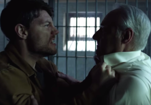 outcast season 1 comic-con trailer patrick fugit brent spiner