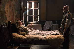 Outlander Finale Season 2 Dougal Dies
