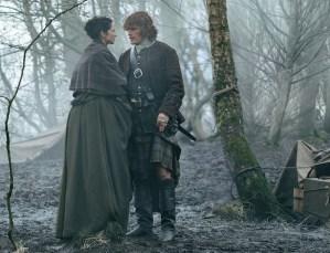 Outlander Recap Season 2 Finale