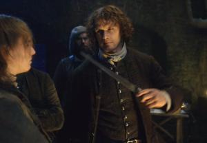 Outlander Season 3 Lord John Grey