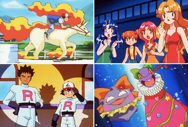 Classic Pokemon Go