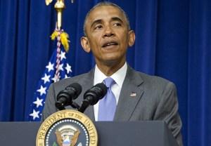President Obama Town Hall