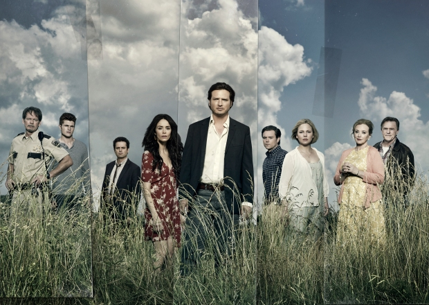 Rectify Season 4