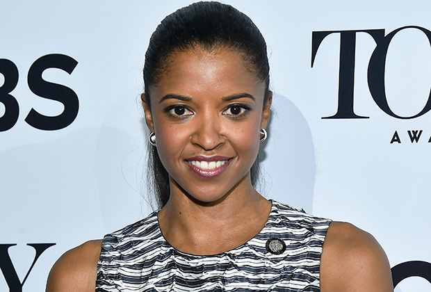 Renee Elise Goldsberry Hamilton