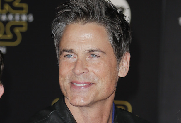 Rob Lowe Code Black