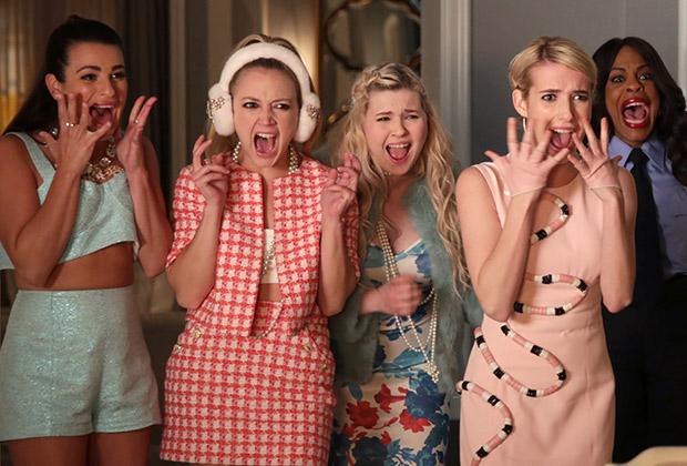 Scream Queens Season 2 Spoilers