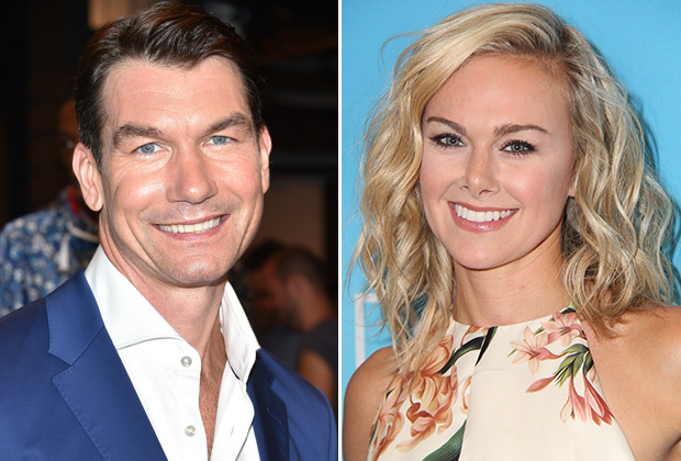 Scream Queens Jerry O'Connell Laura Bell Bundy