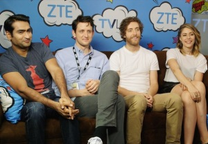 Silicon Valley Cast Interview Season 4