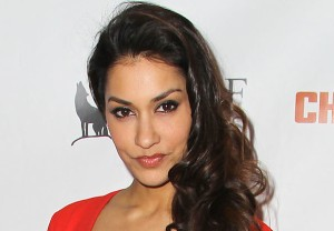 Sleepy Hollow Janina Gavankar Season 3