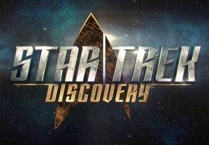 Star Trek Discovery Reboot Title