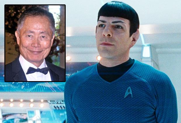 Star Trek Gay Sulu