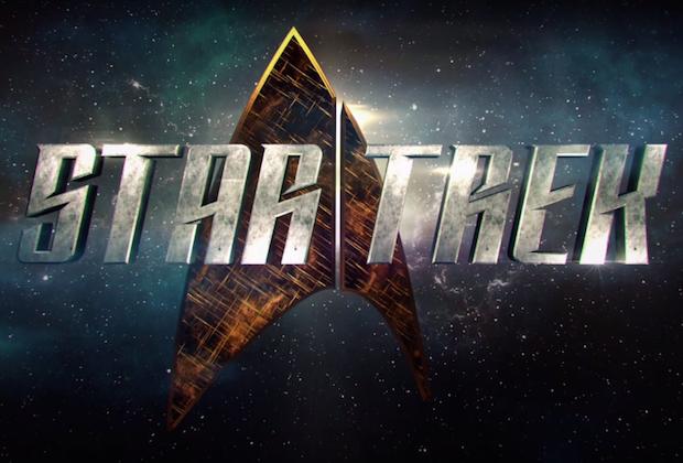 Star Trek Comic Con